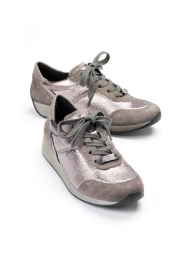 ara-Hallux-Sneaker Fusion4 Softness