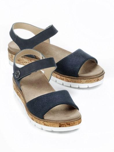 Hallux-Sandale Polstertraum