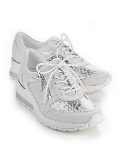 Hallux-Waldläufer-Sneaker