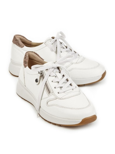 Hallux-Sneaker Fußtraum