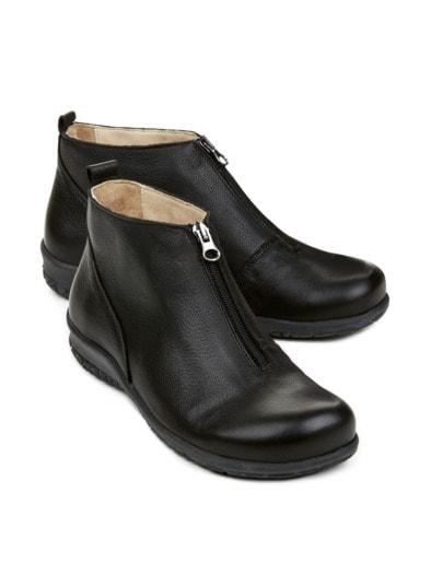 Naturform-Boots Natural