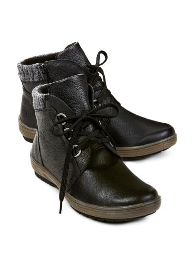 Hallux-Boots Thermoleicht