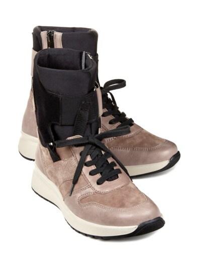 Avena-Sneaker Umknickschutz Trendy