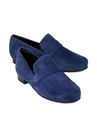 Hallux-Loafer Zehenkomfort