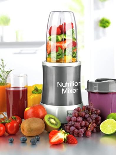 Nutrition-Standmixer