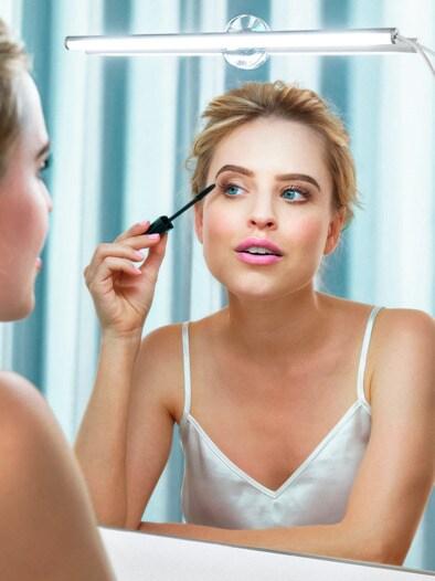 Beauty-Light Spiegelleuchte