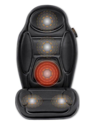 Vibrations-Massagesitzauflage
