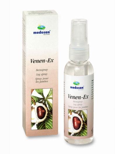 Venen-Spray