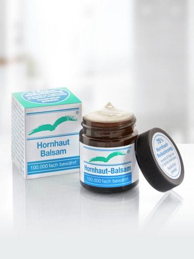 Hornhaut-Balsam 2er-Set