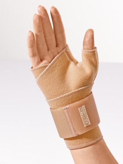 Turbo Med-Handgelenkbandage