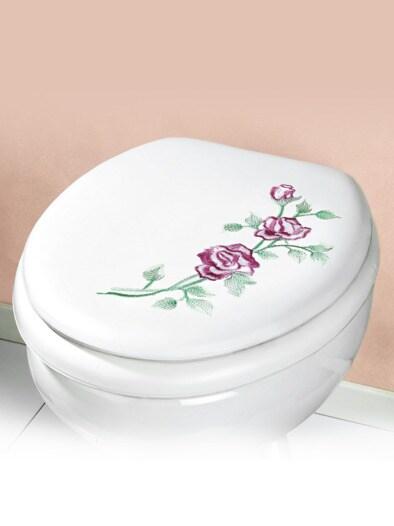 WC-Sitz Soft