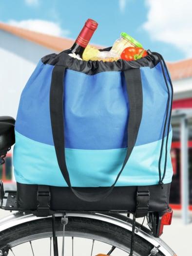 Fahrrad-Einkaufstasche