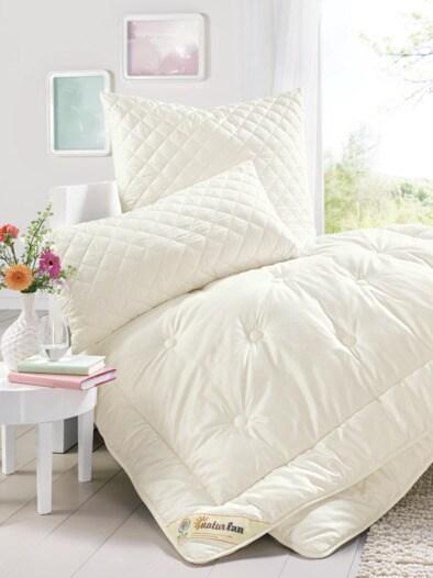 Kapok-Baumwoll-Bettdecke