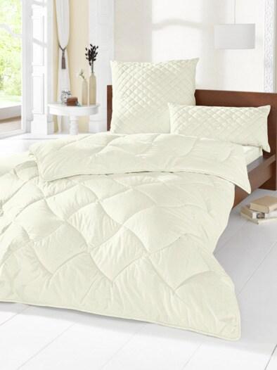 Kaschmir-Seide Bettdecke