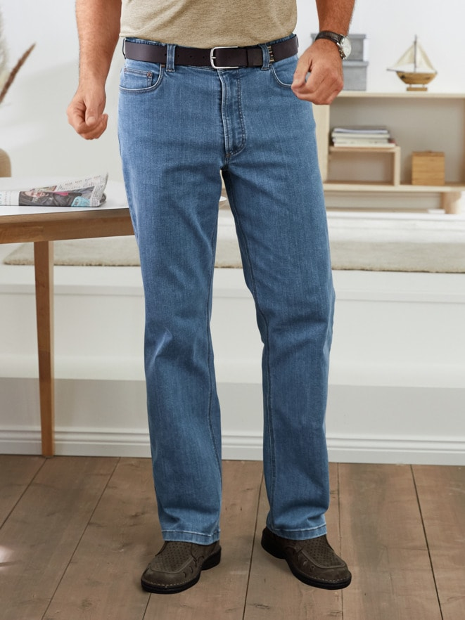 5-Pocket Highstretch-Jeans