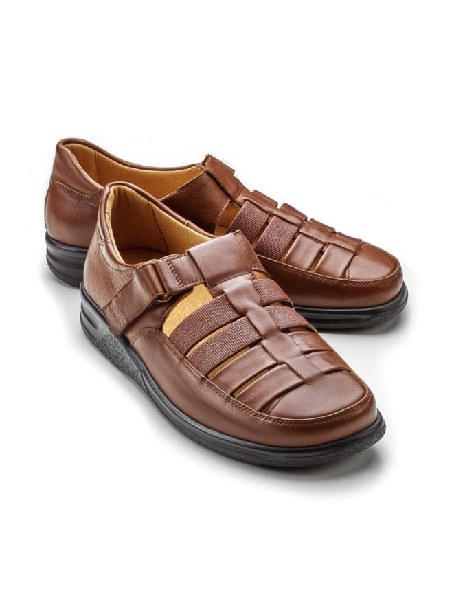 Ganter-Prophylaxe-Sandalen-Schuh