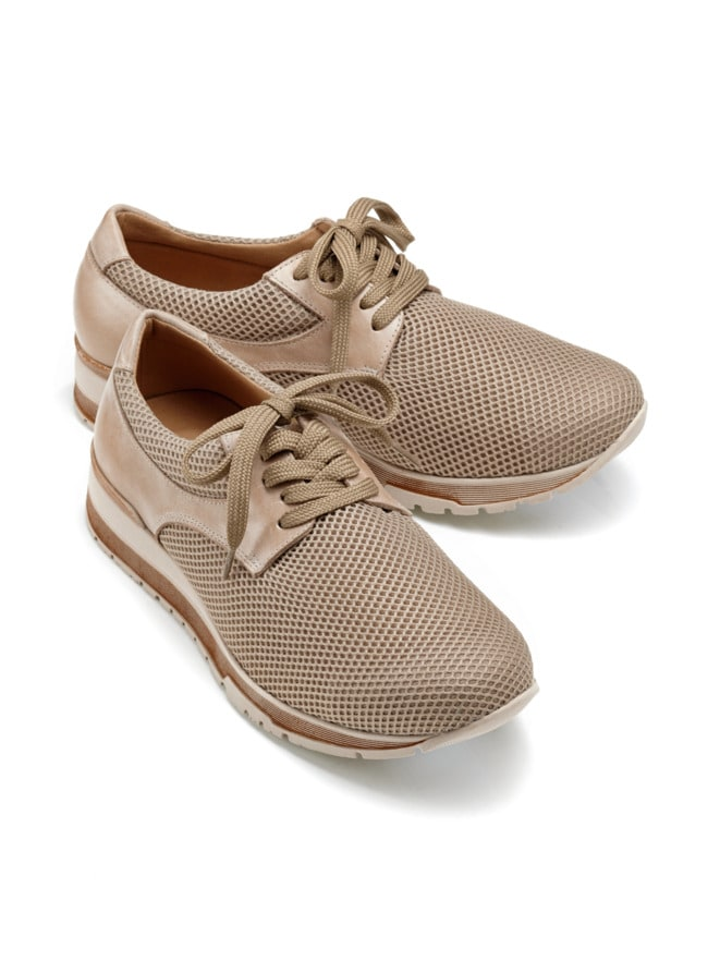 Hallux-Freizeit-Sneaker
