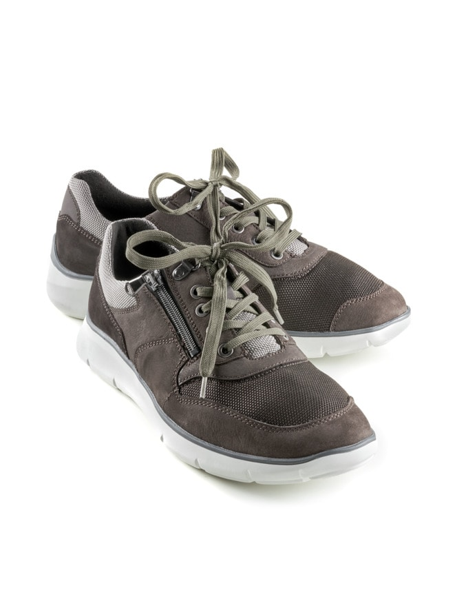 Hallux-Komfort-Sneaker