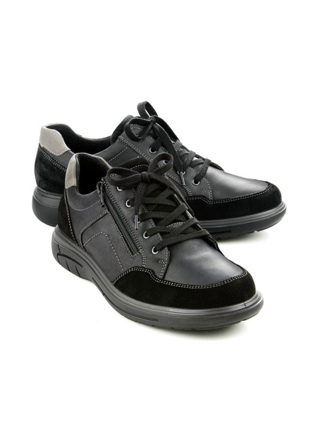Aquastop-Reißverschluss-Sneaker