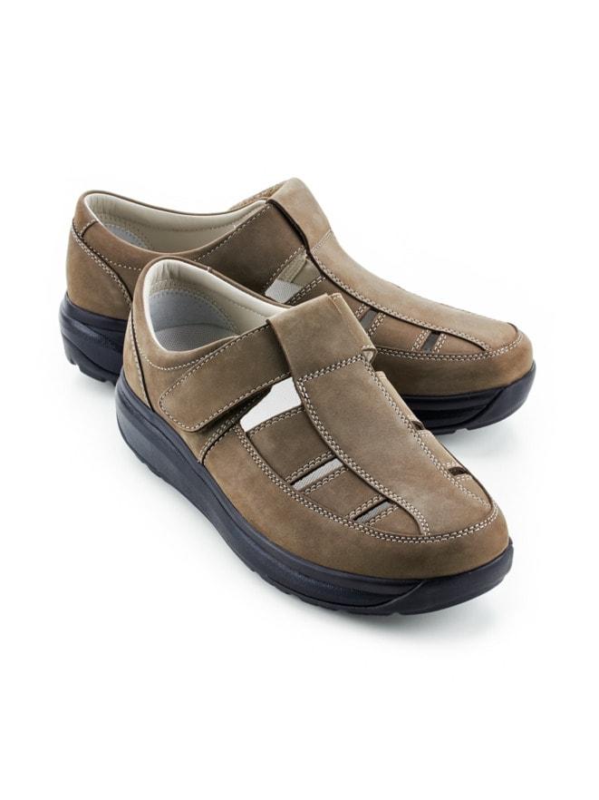 Joya-Sandalenschuh Rückenfreude