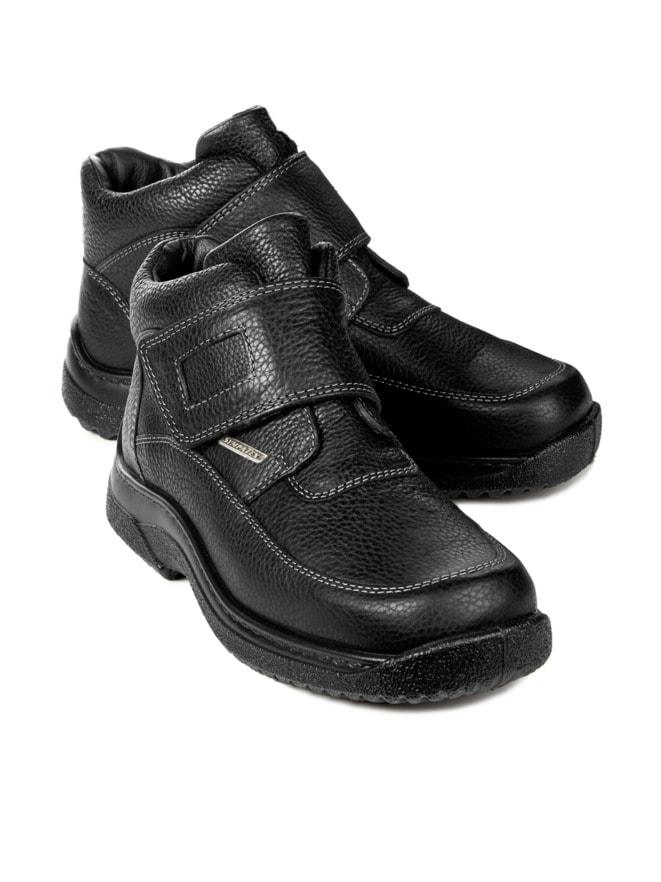 Sympatex-Klett-Boots