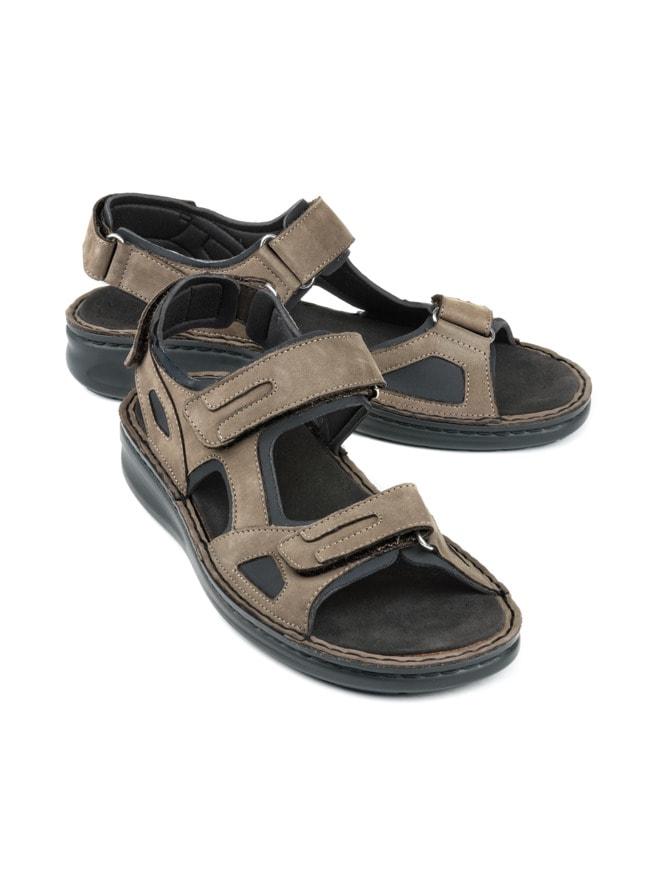 Hallux-Trekking-Sandale