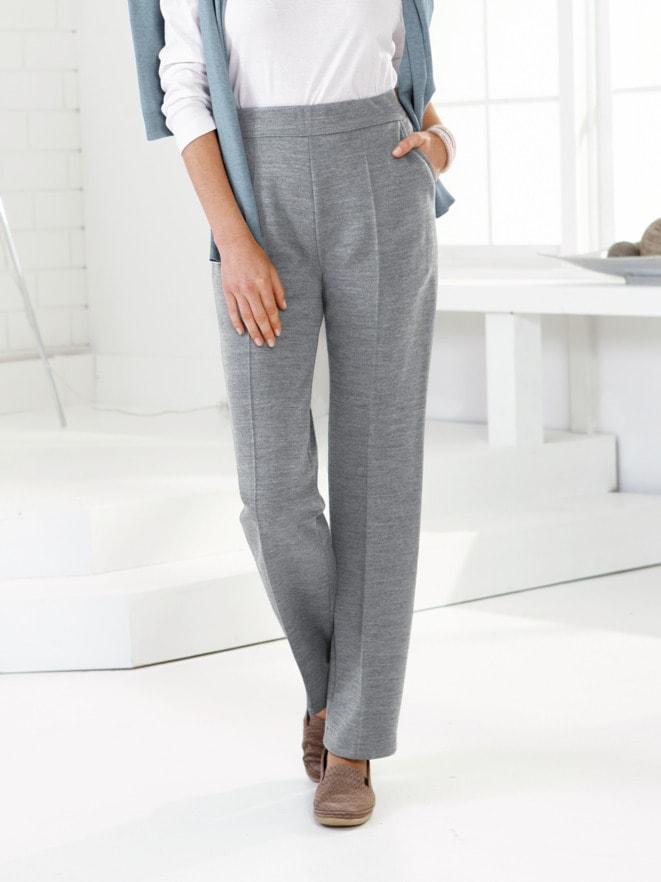 Damen Jersey-Haushose