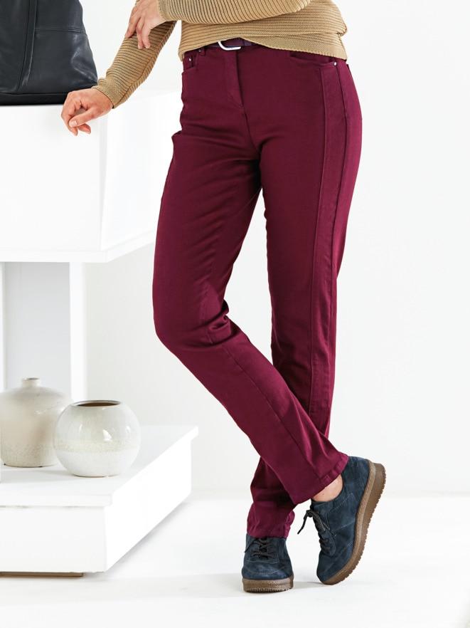 Macht-mich-schlank-Jeans