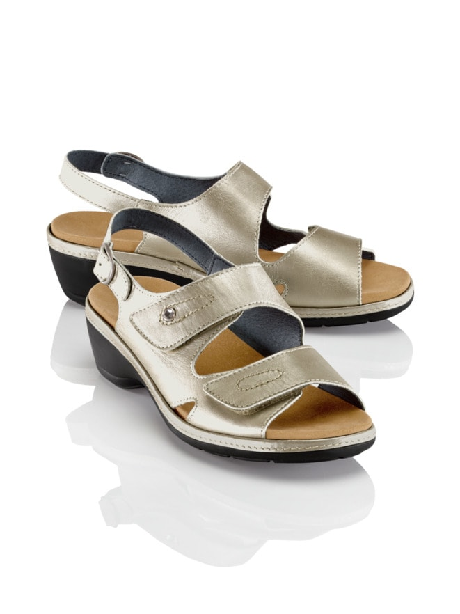 Frische-Sandale