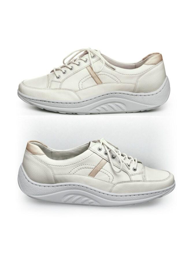 Rollsohlen-Sneaker Klassik