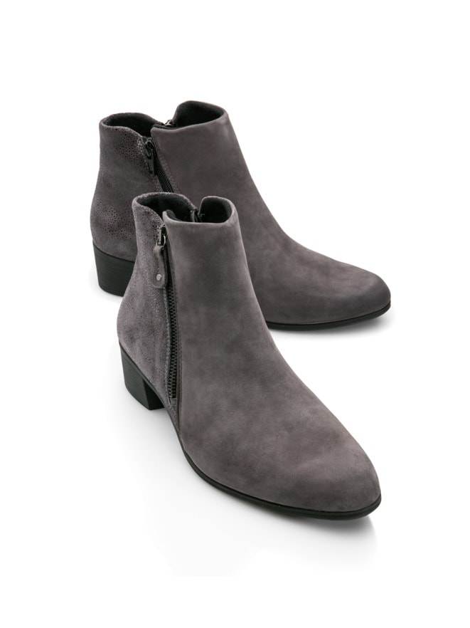 City-Stiefelette