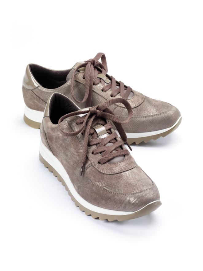 Leichtgewicht-Sneaker