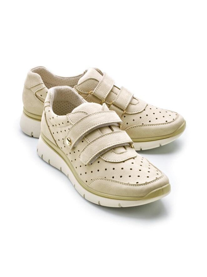 Wohlfühl-Klett-Sneaker