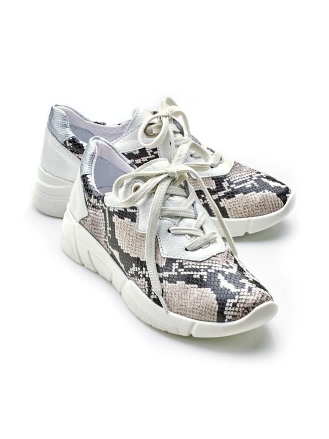 Hallux-Sneaker Supersoft