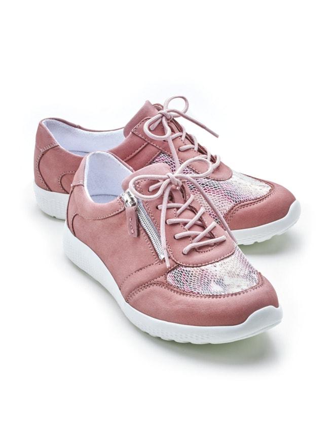 Hallux-Sneaker Schmeichelweite