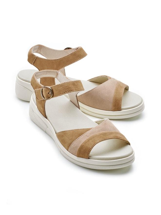 Hallux-Sandale Supersoft