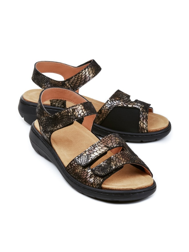 Hallux-Sandale Soft