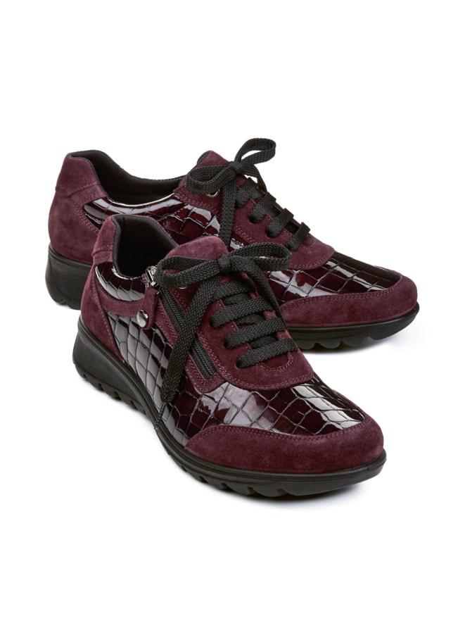 Luftkissen-Sneaker