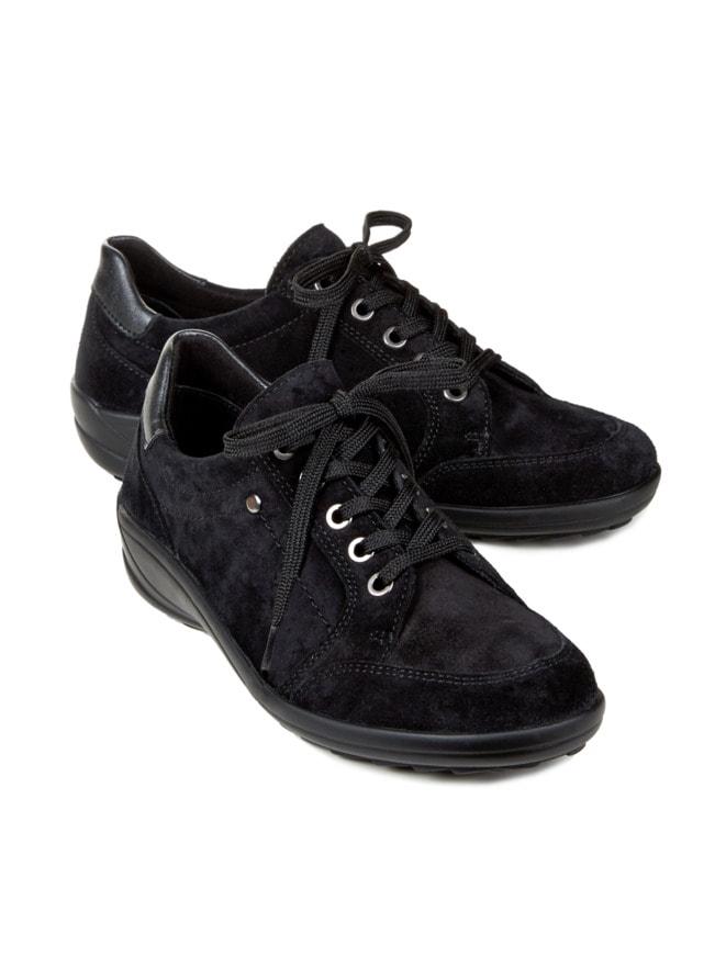 Bequem-Sneaker Thermoleicht