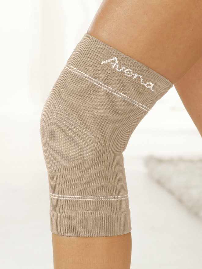 Avena-Knie-Bandage