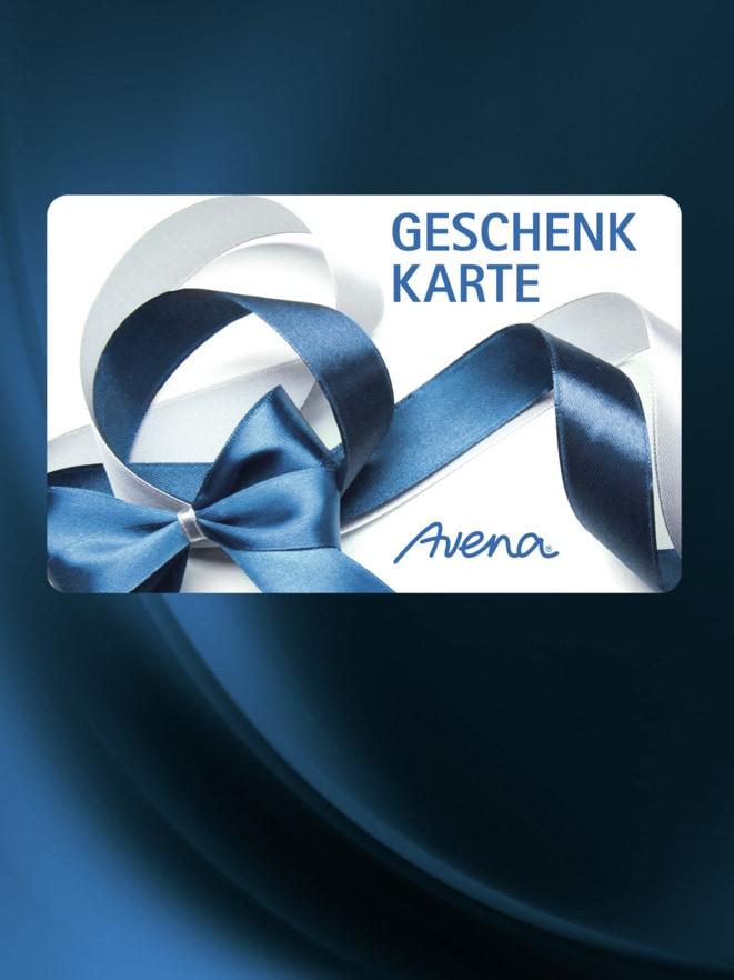 Geschenkkarte per Post 100 Euro