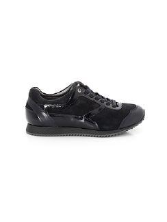 Hallux-Sneaker Florenz Marine / Weite G Detail 7