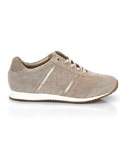 Hallux-Sensitiv-Stretch-Sneaker Sand / Weite G Detail 7
