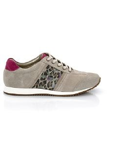 Hallux-Sensitiv-Strech-Sneaker Sand/Pink / Weite G Detail 7