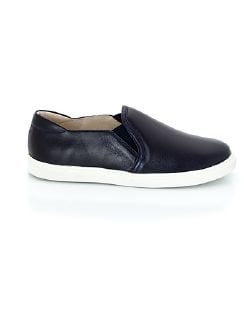 Hallux-Slip-On Sporty Marine Detail 7